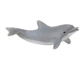 Figurine mini dauphin