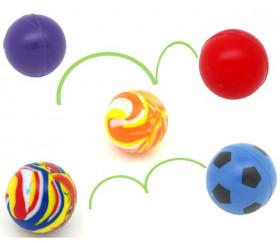 Balle Super Rebond de 3 cm de diamètre