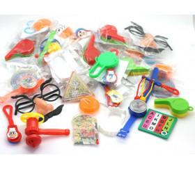 72 mini jouets enfant pour récompense jeux - cadeaux kermesses