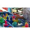 Canard bleu 15 cm Grand modèle pour pêche aux canards