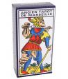 Jeu tarot Marseille tirage des cartes divination