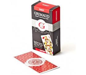 Jeu tarot Grimaud 78 cartes à jouer Expert