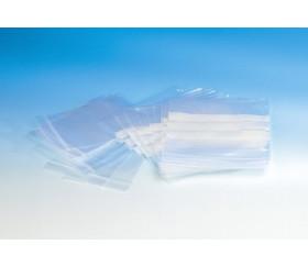 100 Mini sachets zips 55 x 75 mm