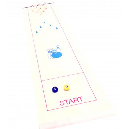 Mini jeu Bowling