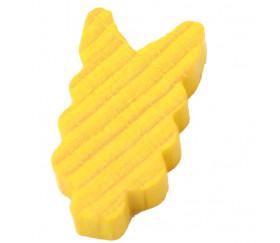 Epi jaune - épi 20 x 10 x 4 mm