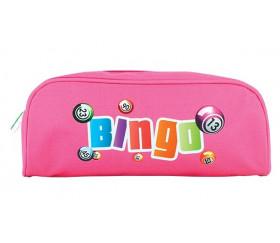 Trousse rangement pour accessoires loto ou bingo