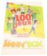 Kit 100 activités - Box anniversaire
