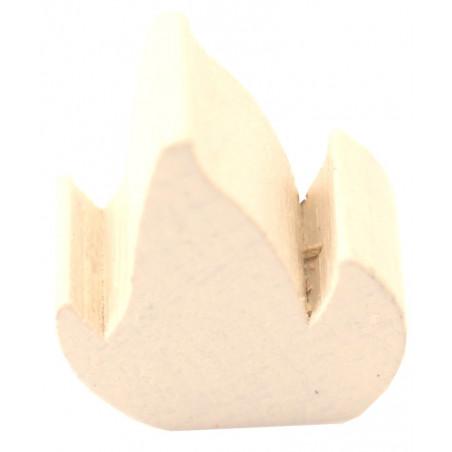 Flamme feu