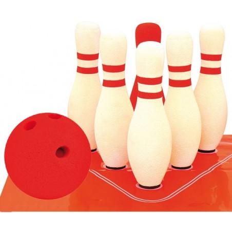 Bowling junior : Jeu de Quilles pour collectivités 27 cm