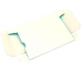 Etui cartes Boite carton à monter pour ranger cartes à jouer