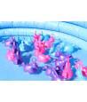 12 licornes flottantes 10 cm à pêcher pour jeu