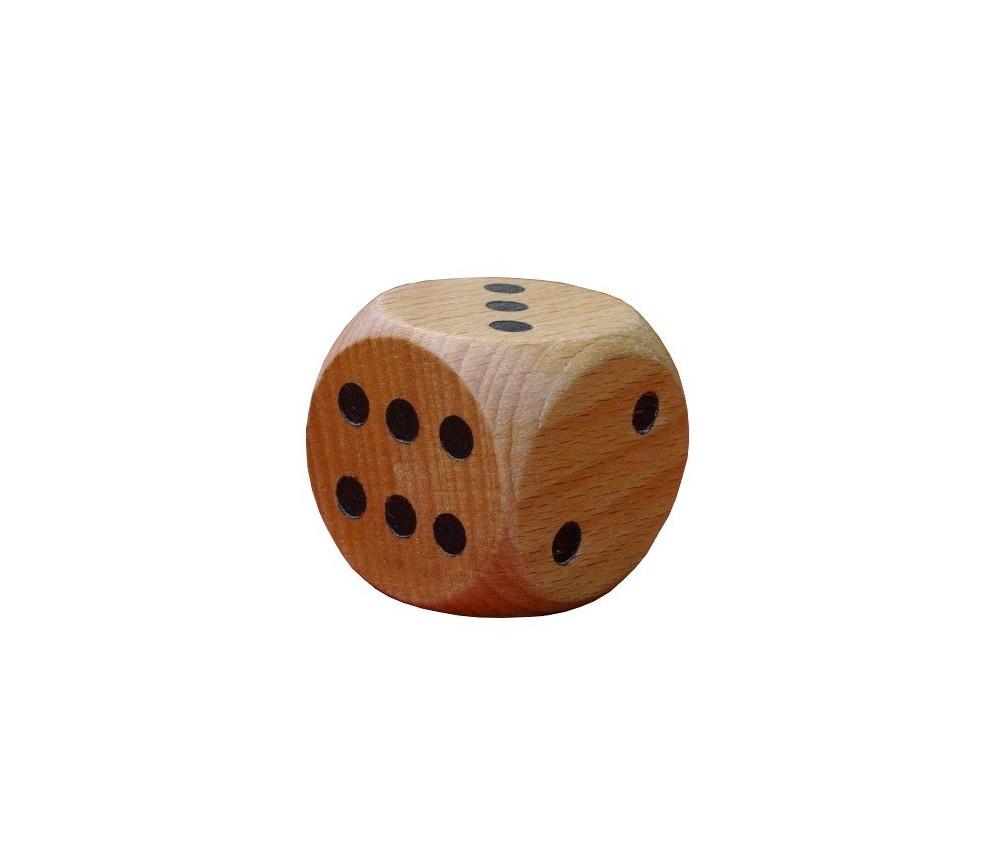 Chouette hiboux géant bois bouton boutons 4cm 40mm 2 pièce coloré NEUF 4