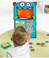 ABC Monster - jeu de lettres interactif