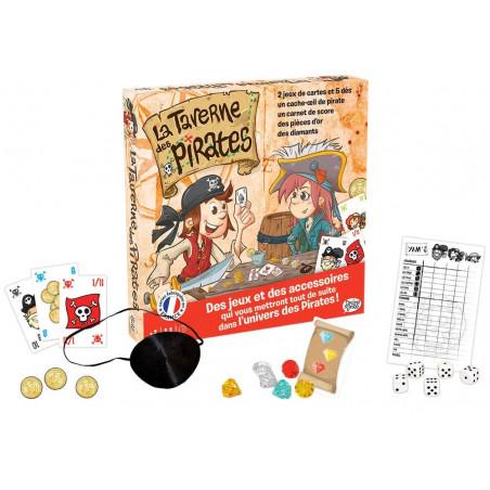 Jeu Taverne des Pirates grand modèle