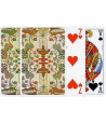Jeu de cartes Belote 32 cartes Soieries