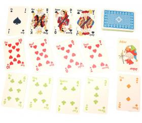 Mon 1er jeu cartes - Jeu 54 cartes enfant