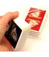 Coffret 2 jeux de cartes Ducale Caravelle
