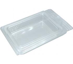 Boite plastique blister transparente pour ranger accessoires jeux de société