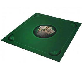 grand Tapis jeu cartes Tarot 60 x 60 cm Les 3 bouts