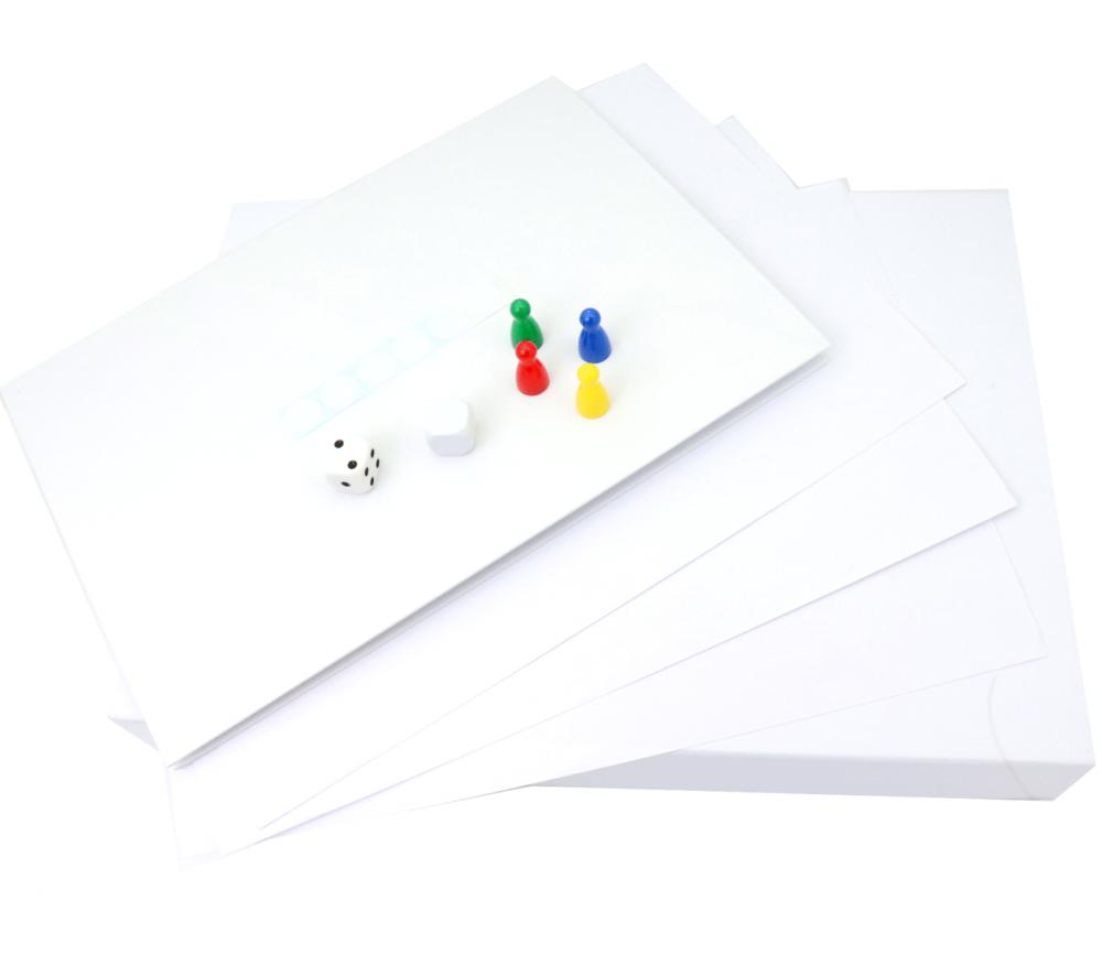 Kit 1 : créer son jeu personnalisé base