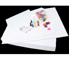 Kit 2 : créer son jeu personnalisé super