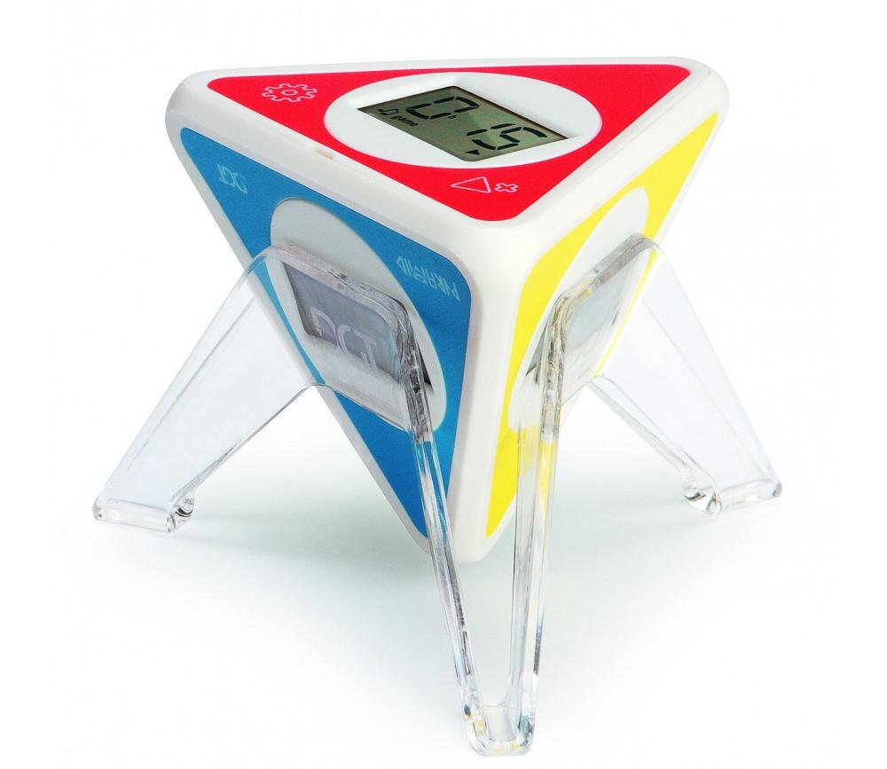 Qui ce sent capable de faire ....... Une borne de capture Sablier-chronometre-4-joueurs-electronique-jeux-dgt-pyramide