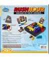 RushHour - Thinkfun jeu casse tête évolutif voiture