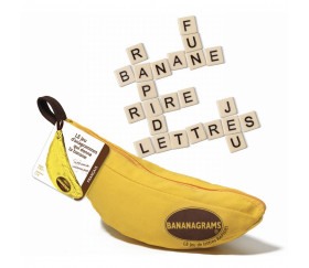 Bananagrams jeu de lettres