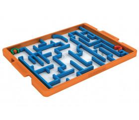 Jeu Maze Racers : construisez, échangez, foncez