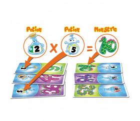 Multipipotion - Jeu de multiplication amusant