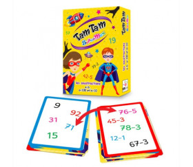 Tamtam Supermax : les soustractions