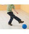 Ballon entraînement avec attache à la taille 20 cm