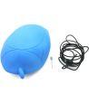 Ballon avec attache à la taille 20 cm entrainement