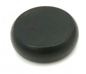 Palet crokinole 32 mm pion buis noir à l'unité