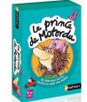 Jeu Le Prince de motordu - syllabes