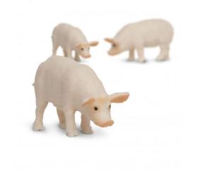 Figurine mini mini truie maman cochon 26 x 8 x 15 mm