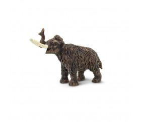 Figurine mini mini mammouth laineux 54 x 20 x 25 mm