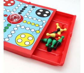 Petits chevaux magnétiques - Mini jeu voyage Dada