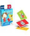 Cartatoto Alphabet apprendre en s'amusant 110 cartes