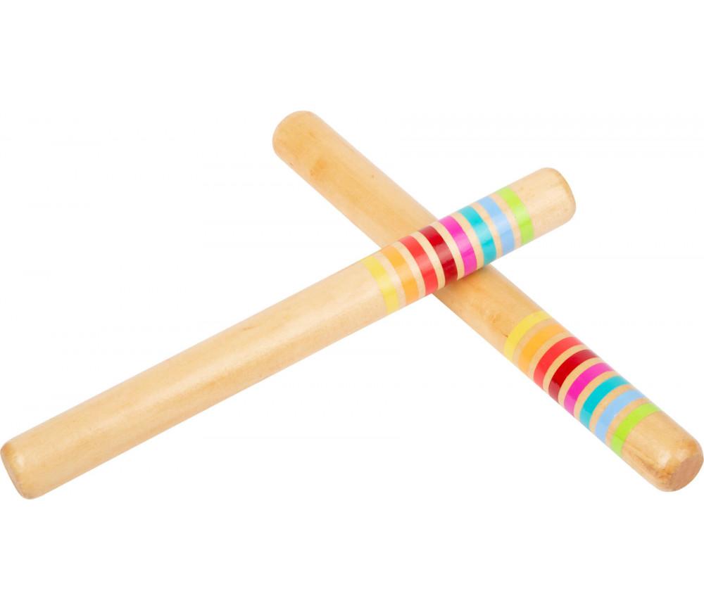 Baguettes de son ''sound'' en bois