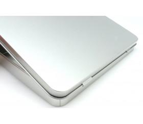 Boite métal format A5 pour jeux et accessoires  225 x 165 x 24 mm