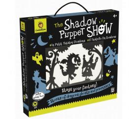 Jeu Le petit théâtre d'ombres The Shadow puppet show
