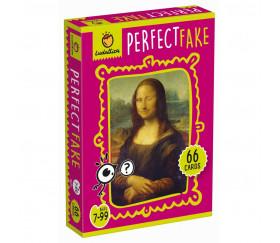 Jeu Perfect fake Histoire de l'art : qui retrouvera l'original ?