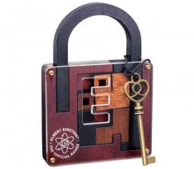 Casse tête Cadenas Lock Einstein N6