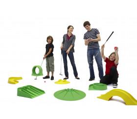 Kit accessoires pour minigolf