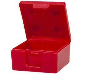 Mini boite de rangement encastrable (couleur mise au hasard)