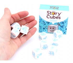 Story Cubes Action - 9 Dés spéciaux pour jeux