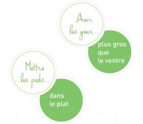 Méli Mémo Les mots s'en mêlent : expressions françaises