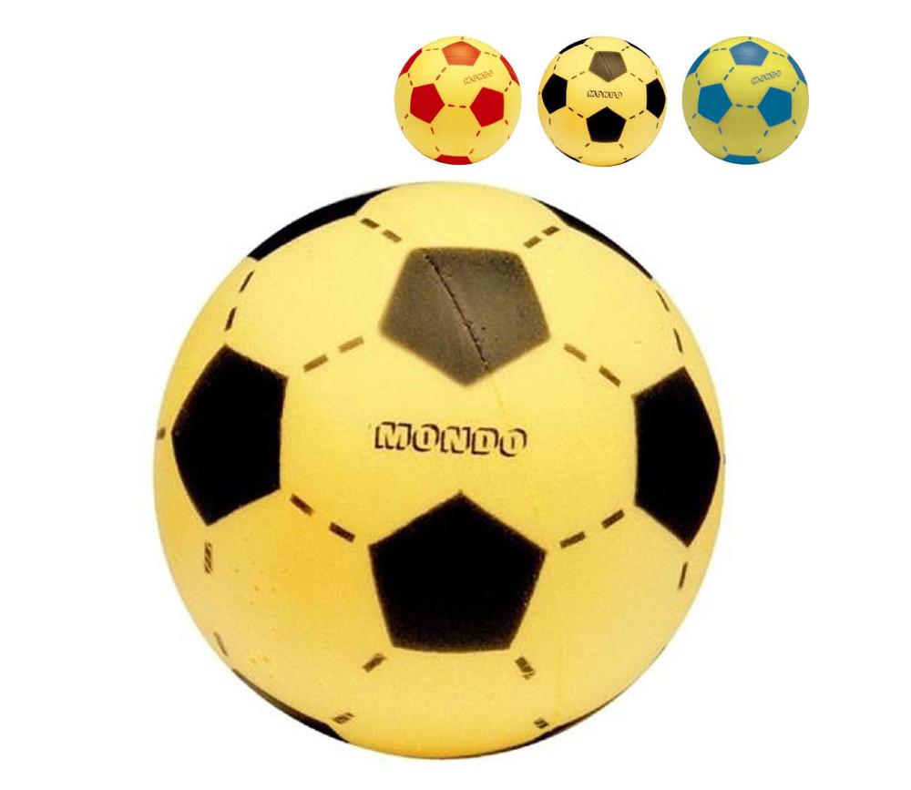 Ballon de foot mousse 20 cm doux