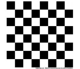 Plateau échecs gratuit à imprimer à télécharger
